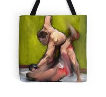 fighters2 Tote Bag