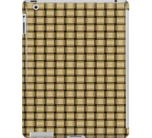 WEAVE A NEW DESIGN FOR IPCS iPad Case/Skin