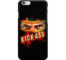 Kick Ass iPhone Case/Skin
