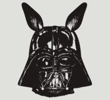 Dark Bunny Side by MsSLeboeuf