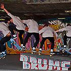 Skateboarder v3 by JMChown