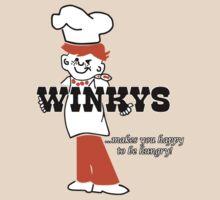 Winkys by AngryMongo