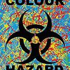 Colourhazard by dudor
