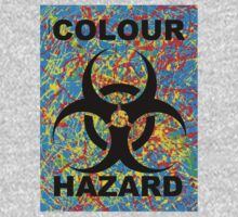 Colourhazard by dudor