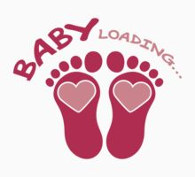 Baby Loading Pink by Style-O-Mat