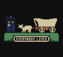 Everybody Lives by UnsoundM