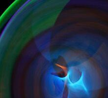 glow stick IV by NicoleCurtis