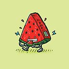 Watermelon Bot by nickv47