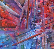 Suspension, Resolution by Regina Valluzzi