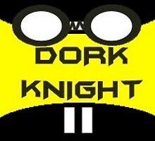 THE DORK KNIGHT by Z-MAN