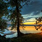 Owasco Lake by Joseph T. Meirose IV