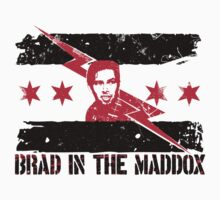 Brad In The Maddox (CM Punk Best In The World Parody) by Bob Buel