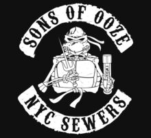Sons of Ooze by MrKroli