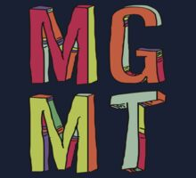 MGMT by merched