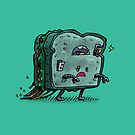 Moldy Sandwich Bot by nickv47