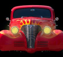 1939 Chevrolet Coupe III by DaveKoontz