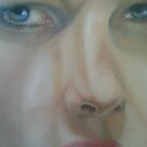 1st attempt at oil painting by Samantha Aplin