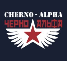 Cherno Alpha v2 by kingUgo