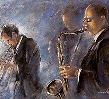 Jazz 01 by Goodaboom