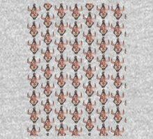 Samulet pattern  Kids Clothes