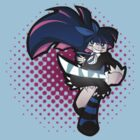 STOCKING by ColorWolf