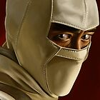 Storm Shadow by Richard Eijkenbroek