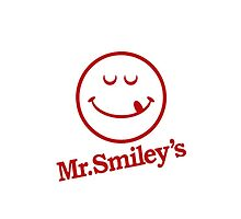 Mr. Smiley's  by Crystal Friedman