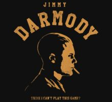 Jimmy Darmody by hunekune