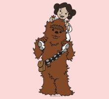 My Friend Chewie Kids Clothes