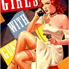 Gun Crazy Call Girl by sashakeen