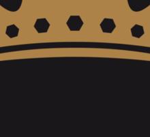 King Shield Sticker