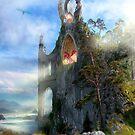 The Sentinels by Aimee Stewart