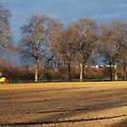 London: Hyde Park Sands by justbmac