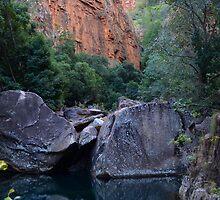 Emma Gorge, Western Australia by styles