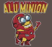 ALU-MINION Kids Clothes