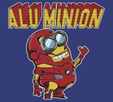 ALU-MINION by cubik