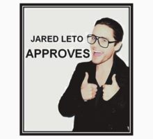 Jared Leto Approves by keirrajs