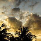 Tropic Clouds by eurodak