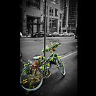 Ghost Bike 2 by eurodak