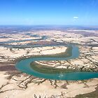 Gulf of Carpentaria River System by styles