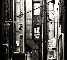 Melbourne Vintage  by Thomayne