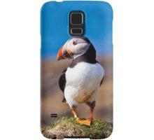 Puffin iPhone Case Samsung Galaxy Case/Skin