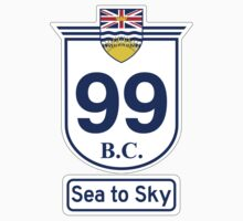 British Columbia 99 - Sea to Sky by IntWanderer