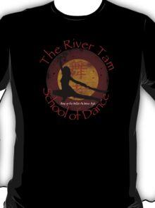 The River Tam School of Dance T-Shirt