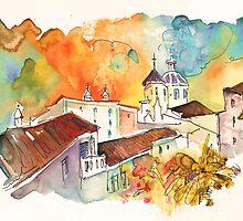 Portugal - Castro Marim 05 by Goodaboom