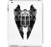 The Angels have the Ink Blot iPad Case/Skin
