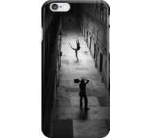 Penitentiary Ballet iPhone Case/Skin