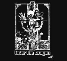 Enter the Dragon by BungleThreads