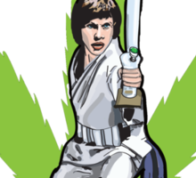 Skywalker OG by Joe Dead Sticker