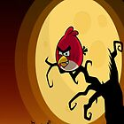 Angry Birds by selllena1